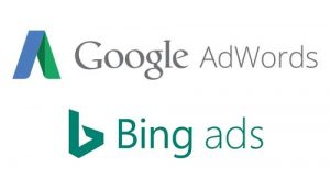 Search engine branding for PPC network advertising