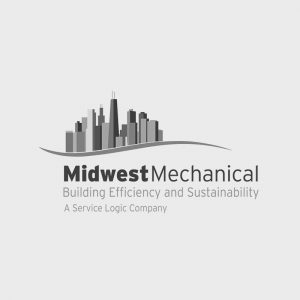 Midwest Mechanical logo