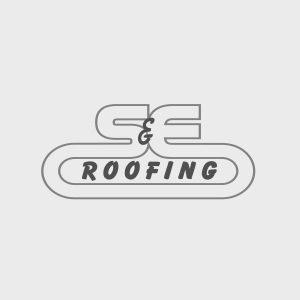 S&E Roofing Logo