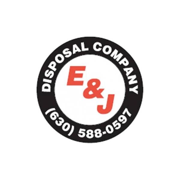 E&J Disposal Logo